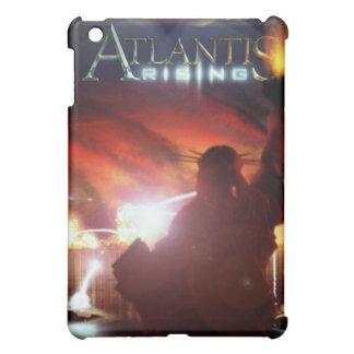 Cubierta de levantamiento del iPad de la Atlántida