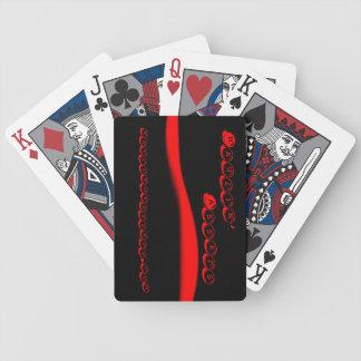 Cubierta de los activos de Haulin de las tarjetas  Baraja