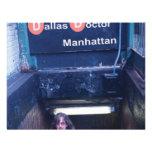Cubierta de Manhattan Comunicados Personalizados