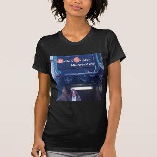 Cubierta de Manhattan T-shirts