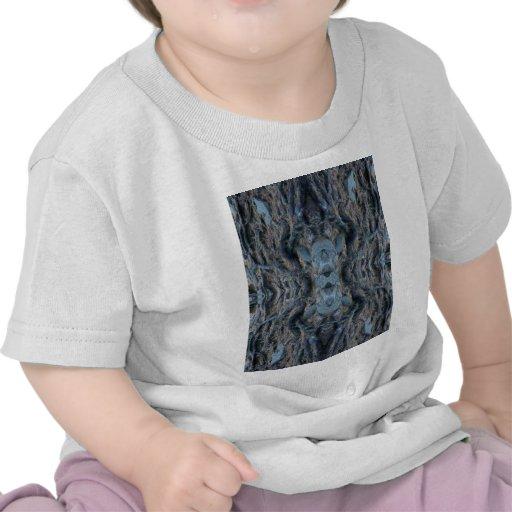 Cubierta de tierra camisetas