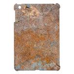 Cubierta del caso del iPad del metal del Grunge mi iPad Mini Protectores