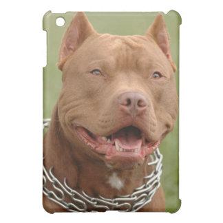Cubierta del caso del iPad del perro de perrito de