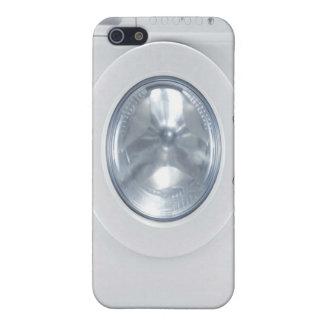 Cubierta del caso del iPhone 4/4S de la lavadora d iPhone 5 Carcasa
