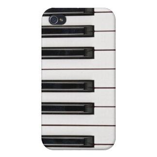 Cubierta del caso del iPhone 4/4s del teclado de p iPhone 4/4S Carcasa
