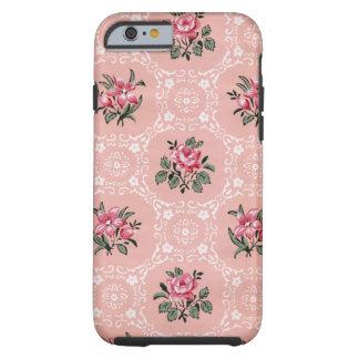 Cubierta del caso del iPhone 5 del papel pintado