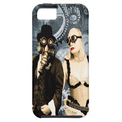 cubierta del caso del iphone 5 del romantics del s iPhone 5 cárcasas