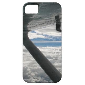 Cubierta del caso del iPhone del aeroplano iPhone 5 Carcasa