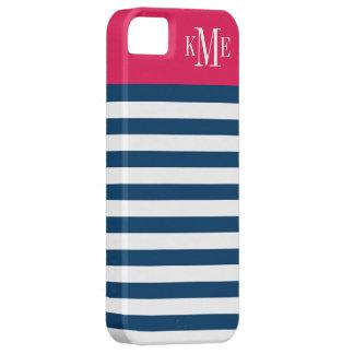 Cubierta del caso del iPhone intrépido 5 de la ray iPhone 5 Case-Mate Coberturas