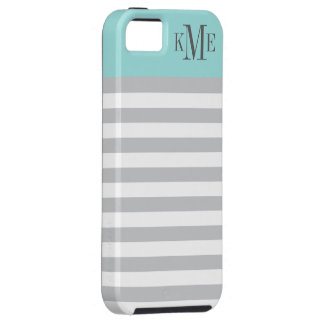 Cubierta del caso del iPhone intrépido 5 de la ray iPhone 5 Cobertura