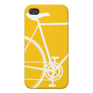 cubierta del ciclo del iPhone iPhone 4/4S Carcasas