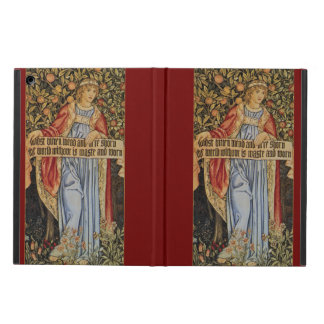 Cubierta del cojín del verano I del Pre-Raphaelite
