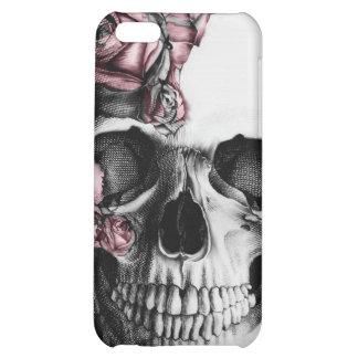 Cubierta del cráneo y del teléfono de los rosas I