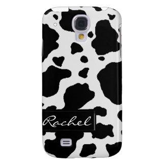Cubierta del estampado de animales iPhone3G de la  Funda Para Galaxy S4