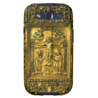 Cubierta del evangelio, Ottonian, Alemania, siglo  Samsung Galaxy S3 Protector