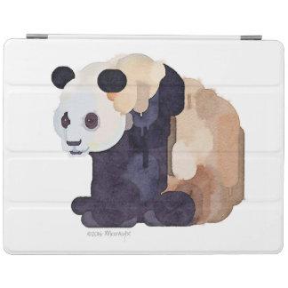 Cubierta del iPad de la panda #2 del helado Cubierta De iPad