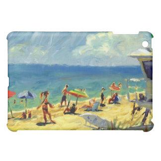 Cubierta del iPad de la playa del Midtown