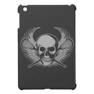 Cubierta del iPad de LaCrosse mini