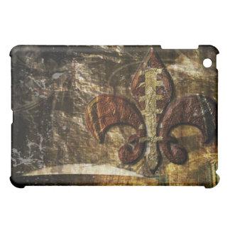 Cubierta del iPad de los New Orleans Saints
