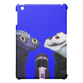 Cubierta del iPad de Sifl y de Olly