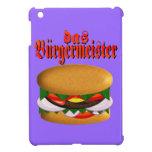 cubierta del iPad del das Burgermeister mini iPad Mini Coberturas