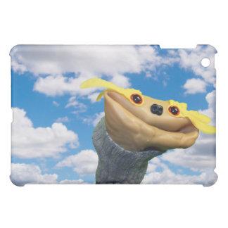 """Cubierta del iPad del """"día impresionante"""" de Chest"""