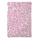 Cubierta del iPad del leopardo iPad Mini Protectores