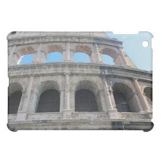 cubierta del iPad - Italia - el coliseo