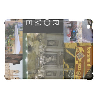 cubierta del iPad - Italia - Roma