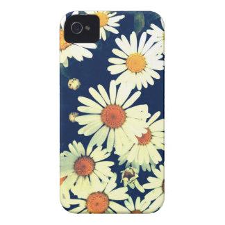 Cubierta del iPhone 4/4S de DaisyLove iPhone 4 Case-Mate Cárcasas