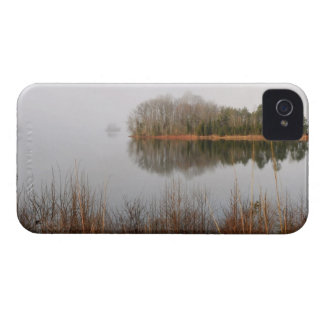 Cubierta del iphone 4/4S del lago mayo iPhone 4 Cárcasa