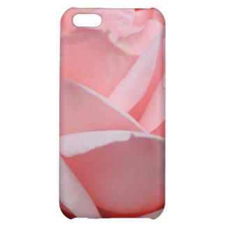 cubierta del iphone 4 - color de rosa rosado