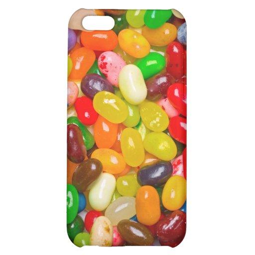 Cubierta del iPhone 4 del Jellybean