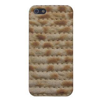 Cubierta del iphone 4 del Matzah iPhone 5 Carcasa