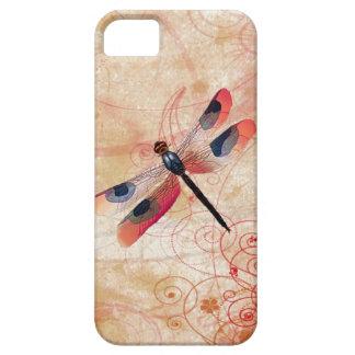 Cubierta del iPhone 5/5S del Flourish de la Funda Para iPhone SE/5/5s