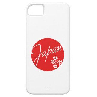 Cubierta del iPhone 5 de Japón Funda Para iPhone SE/5/5s