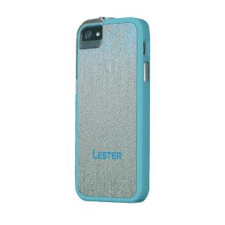 Cubierta del iphone 5 de Lester