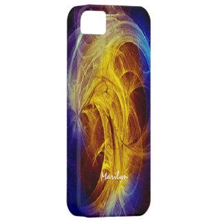 Cubierta del iphone 5 de los accesorios del iPhone 5 funda