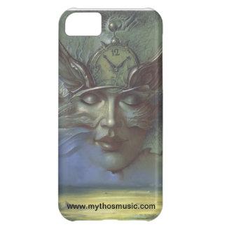 Cubierta del iPhone 5 de Mythos Carcasa Para iPhone 5C