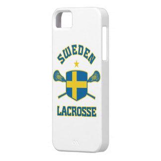 Cubierta del iphone 5 de Suecia LaCrosse Funda Para iPhone SE/5/5s