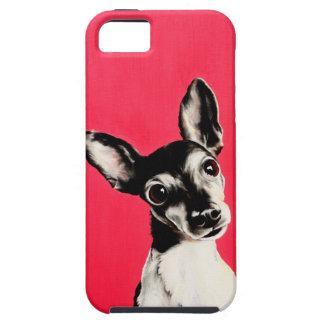 Cubierta del iPhone 5 del bebé iPhone 5 Case-Mate Cárcasa