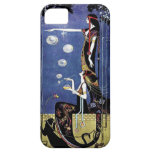 Cubierta del iPhone 5 del Incantation iPhone 5 Case-Mate Protectores