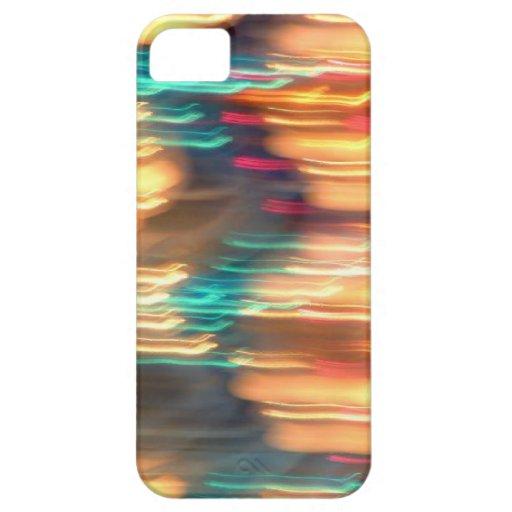 Cubierta del iPhone 5 del Tierra-Viento-Fuego Funda Para iPhone SE/5/5s