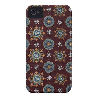Cubierta del iphone 6/6s del imperio bizantino iPhone 4 Case-Mate coberturas