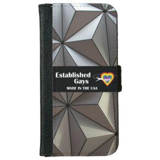 cubierta del iPhone 6 Carcasa De iPhone 6