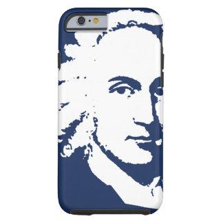 Cubierta del iPhone 6 de Jonathan Edwards Funda De iPhone 6 Tough