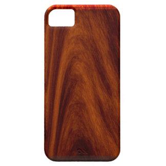 Cubierta del iphone cinco del diseño del palo de funda para iPhone SE/5/5s