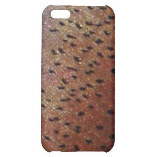 Cubierta del iPhone de la piel de la trucha