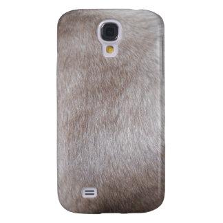 Cubierta del iPhone de la piel del gato siamés Funda Para Galaxy S4