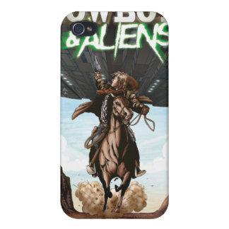Cubierta del iPhone de los vaqueros y de los extra iPhone 4/4S Fundas